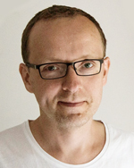 Медицинский координатор Imedical Давид Тишин