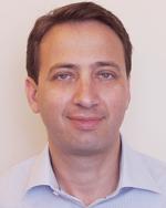 Руководство медицинского центра Imedical Григорий Самбуль