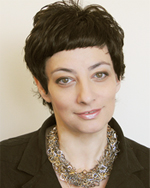 Офис-менеджер Imedical Лена Ланцман