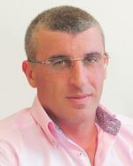 Руководство медицинского центра Imedical Руслан Глинер