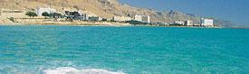 Эффективность лечения на Мертвом море