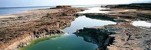 Показания к лечению на Мертвом море