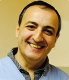 Имплантолог Игорь Гинзбург. Имплантология в Израиле.