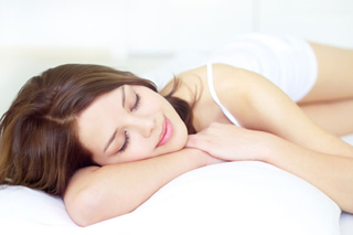 Полноценный сон - залог здоровья