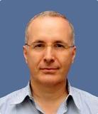 Офтальмолог Шимон Курц. Коррекция зрения в Израиле.