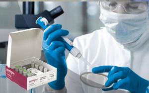 Prosigna - прогностический тест для рака молочной железы в Израиле