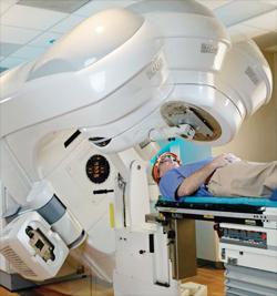 Радиохирургия и лучевая терапия в Израиле